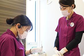 かかりつけ強化型 診療所歯科医院